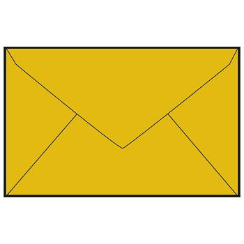 Kuverte 1000SGŠ 90g pk100 Fornax
