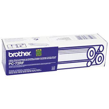 Film karbon Brother PC72 pk2 original