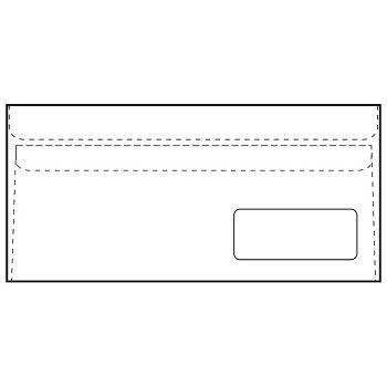 Kuverte ABTPD latex 80g pk100 Fornax