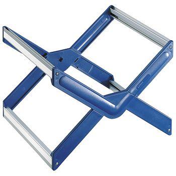 Stalak za mape viseće X Leitz 19090035 plavi