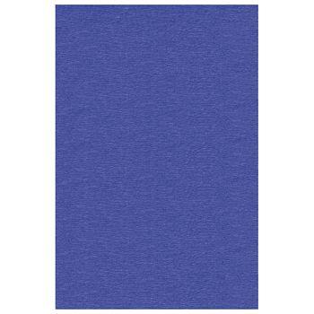 Papir krep  40g 50x250cm Cartotecnica Rossi 275 tamno plavi