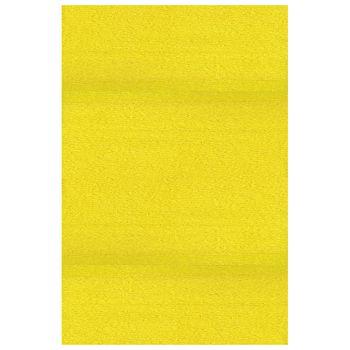 Papir krep  40g 50x250cm Cartotecnica Rossi 292 limun žuti