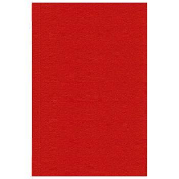 Papir krep  40g 50x250cm Cartotecnica Rossi 306 jarko narančasti