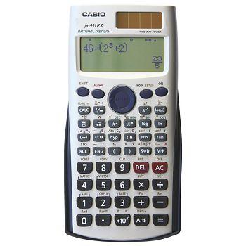 Kalkulator tehnički 122mjesta 401 funkcija Casio FX991ES
