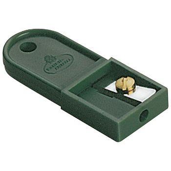 Šiljilo pvc za mine do 2mm debljine Faber Castell 184100