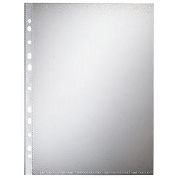 Fascikl uložni A4  60my pp sjajni Copy Safe pk50 Esselte 509700
