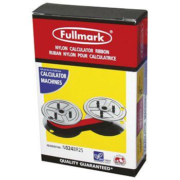Vrpca za kalkulator 13mm grupa 51 Fullmark crvenocrna