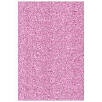 Papir krep  40g 50x250cm Cartotecnica Rossi 204 rozi