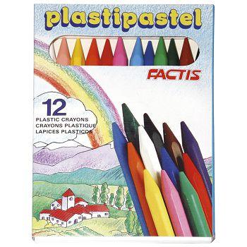 Boje plastipastele Factis 118212