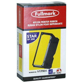Vrpca Star SP 200 Fullmark crna