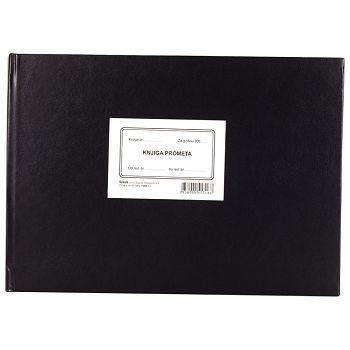 Obrazac I284 knjiga prometa Fokus