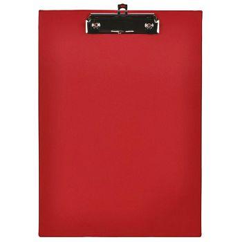 Ploča klipkvačica A4 kartonski pp Fornax crvena