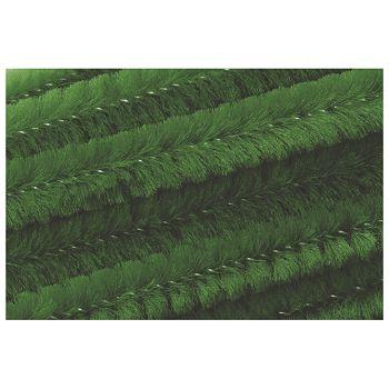 Žica ukrasna čupava pk10 Knorr Prandell 218476446 tamno zelena blister