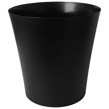 Koš za smeće pp 18L Fornax crni