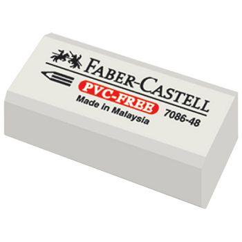Gumica sintetička 708648 Faber Castell 188648KOMAD