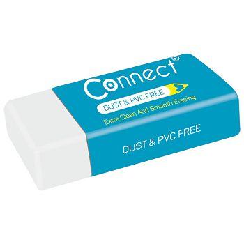 Gumica sintetička C36W s omotom Connect bijela