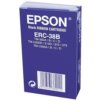 Vrpca Epson ERC 303438 original crna