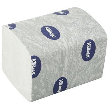 Papir toaletlistići dvoslojni pk36x250L Kimberly Clark 8508