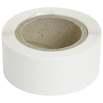 Etikete u roli fi25mm 1500 Fornax prozirne