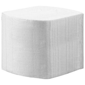 Papir toaletlistići dvoslojni pk40x250L 11x17cm Harmony SHP