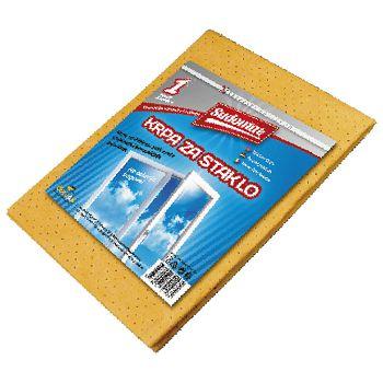 Pribor za čišćenjekrpa za prozore Sudomat