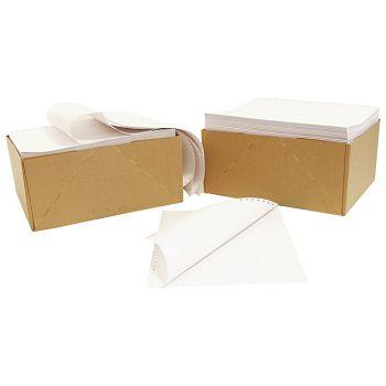 Papir za ispis Bianco 234x12 12  Fornax