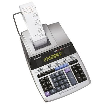 Kalkulator stolni 12mjesta Canon MP1211LTSC