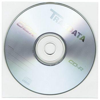 Etui za 1 CD pp pk100 sjajni 120my 3L10293
