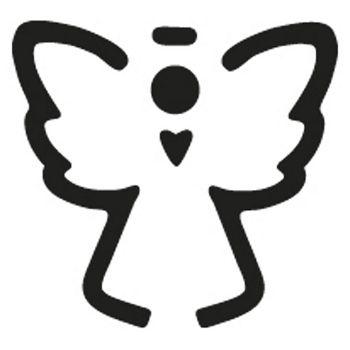 Bušač 1 rupa malaanđeo popup Heyda 2036874 37 blister