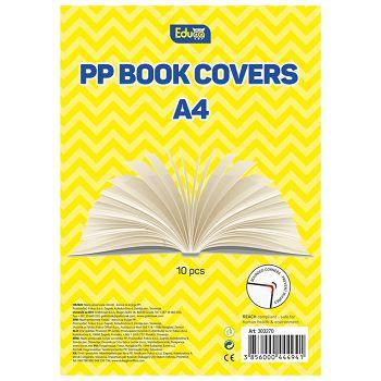 Omotnica korice za knjige A4 pp pk10 Educa