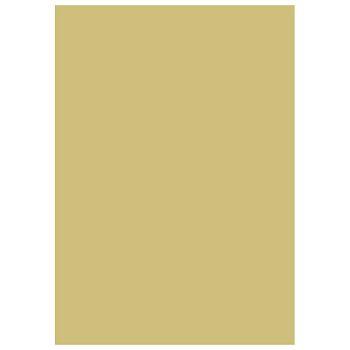 Papir u boji B1 300g Heyda 2047169 94 mat zlatni