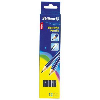 Olovka grafitna HB s gumicom Pelikan 9793931