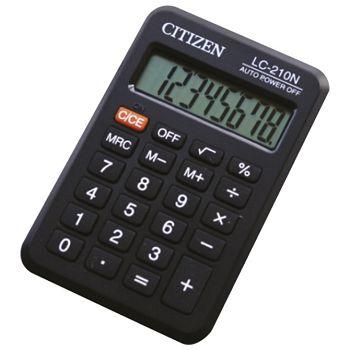 Kalkulator komercijalni  8mjesta Citizen LC210N