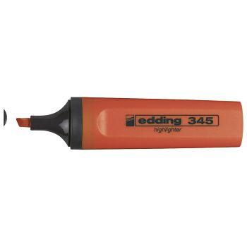 Signir 25mm Edding 345 narančasti