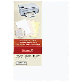 Papir ILK Design A4 120g pk25 Brunnen 1051271 00 bijeli