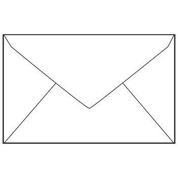 Kuverte C4BB 90g pk100 Fornax