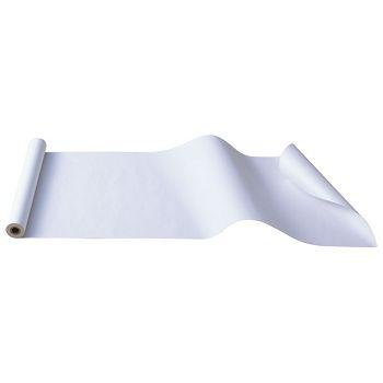 Papir za ploter nepremazni 80g  297mm50m Fornax extra bijeli