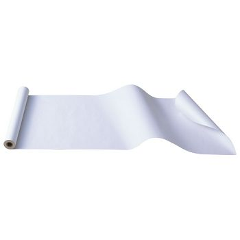 Papir za ploter nepremazni 80g  594mm50m Fornax extra bijeli