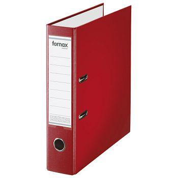 Registrator A4 široki samostojeći Master Fornax 15695 crveni
