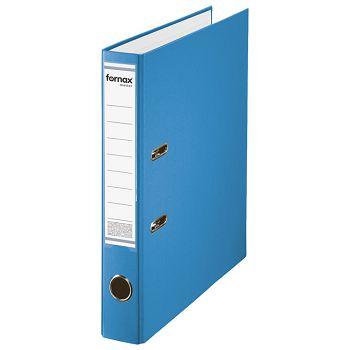 Registrator A4 uski samostojeći Master Fornax 15734 plavi