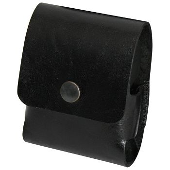 Etui za žig koža Galko 39035110 crni