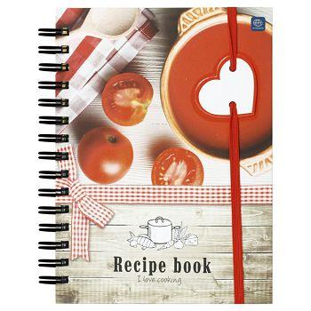Rokovnik za recepte Interdruk