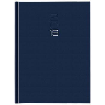 Rokovnik A4 Matra 031 tamno plavi