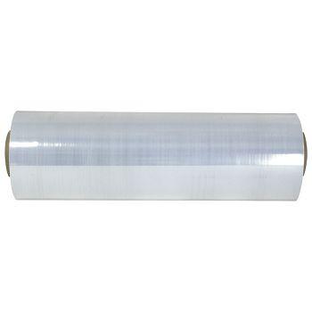 Folija za omatanje strojna 50cm 23my Stretch Fornax prozirna