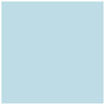Papir u boji B1 200g Bristol Color pk10 Connect 120 svijetlo plavi