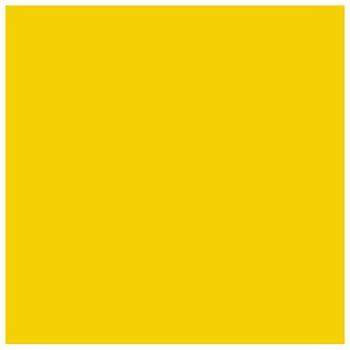 Papir ILK u boji A4 120g pk25 Mondi SY40 žuti
