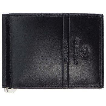 Novčanik kožni muški Emporio Valentini 563018 crni