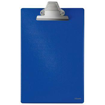 Ploča klipkvačica A4 pvc Esselte 273550 plava
