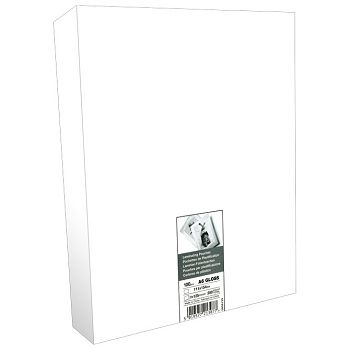 Folija za plastificiranje 125my A6 sjajna pk100 GBC