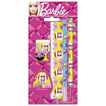 Set školski 15 Barbie Target 110937 blister
